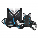 BRANKÁŘSKÝ SET BAUER STREETHOCKEY GOAL KIT RECREATIONAL (1053439)
