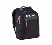BATOH CCM TEAM BACKPACK BLK