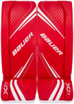 BETONY BAUER S19 X2.7 GOAL PAD RED, BLUE SR