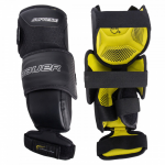 CHRÁNIČ KOLEN BAUER SUPREME KNEE GUARD S18 JR