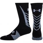 HOKEJOVÉ PODKOLENKY UNDER ARMOUR UNDENIABLE LONG SOCKS BLACK