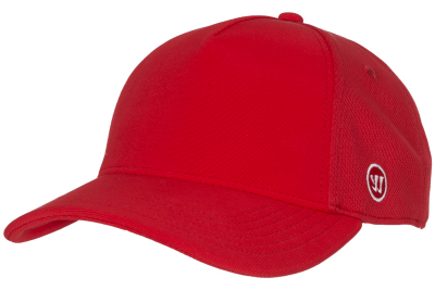KŠILTOVKA (ČEPICE) WARRIOR TEAM SEMI FLAT PEAK CAP