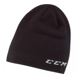 Kulich CCM Team Knit Beanie Black